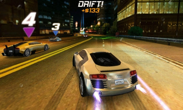 Need for Speed: Shift | Apkplaygame.com