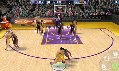 NBA 2K13 | Apkplaygame.com