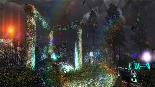 Indigo Lake | Apkplaygame.com