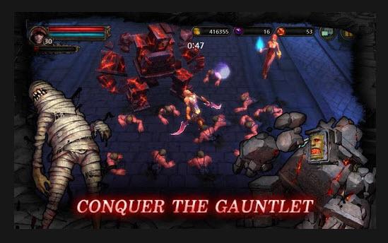 Dark Avenger 1.0.8 | Apkplaygame.com