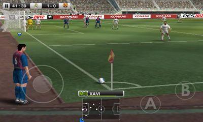 PES 2012   Apkplaygame.com