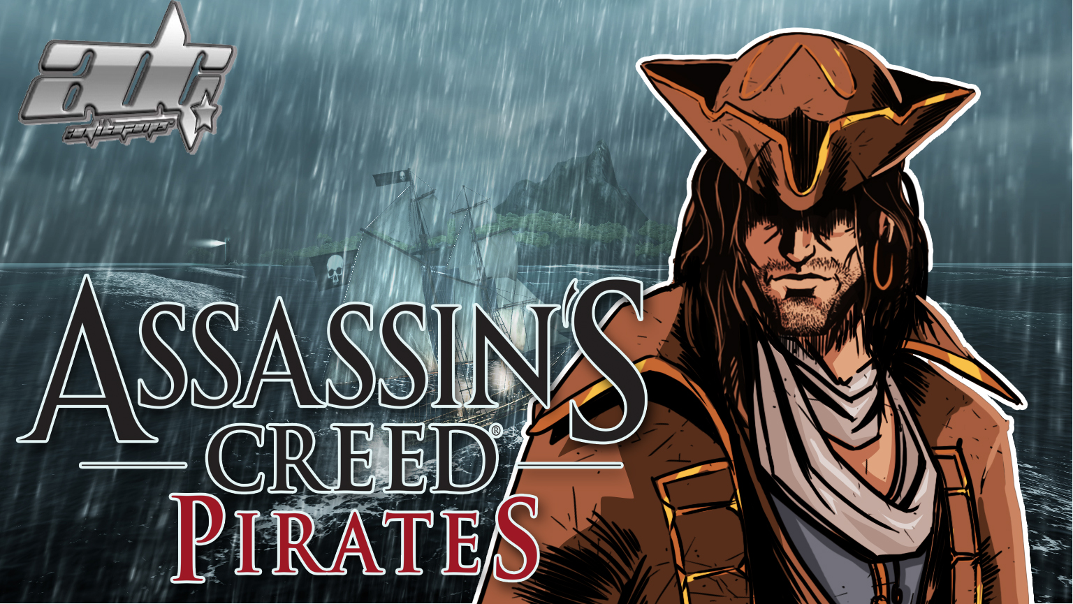 Download Assassin's Creed Pirates full apk! Direct & fast ...