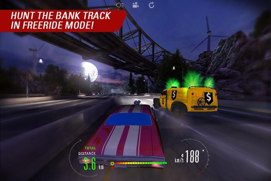 Muscle Run | Apkplaygame.com