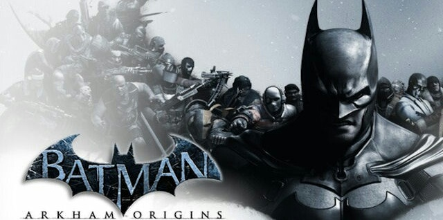 Download Batman Arkham Origins full apk! Direct & fast ...