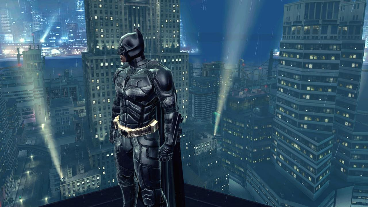 The Dark Knight Rises | Apkplaygame.com