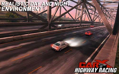 CarX Highway Racing | Apkplaygame.com
