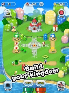 Super Mario Run | Apkplaygame.com