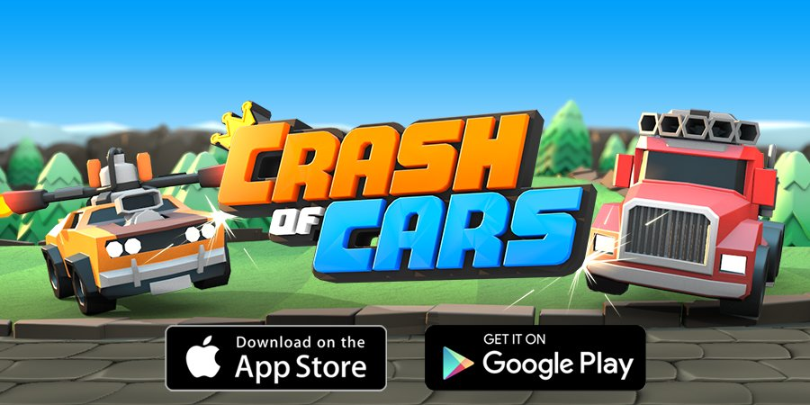 download crash of cars full apk direct fast download link apkplaygame. Black Bedroom Furniture Sets. Home Design Ideas
