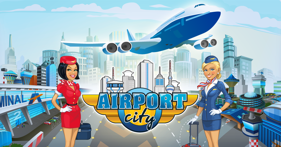 Download Airport City: Airline Tycoon full apk! Direct & fast download