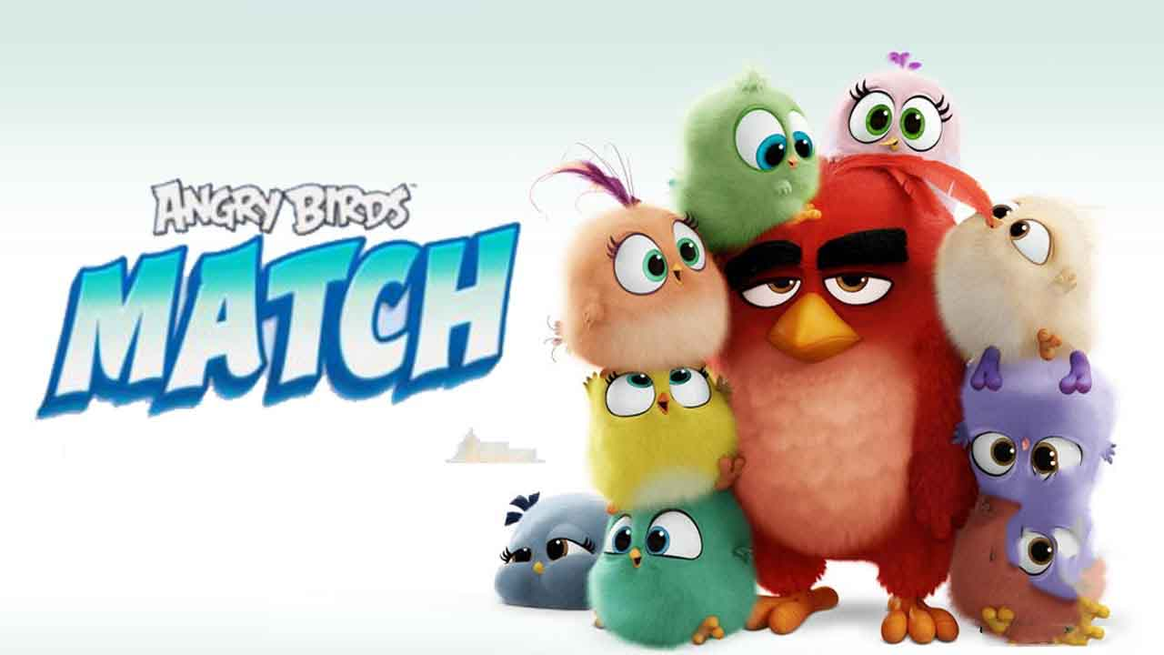 Download Angry Birds Match full apk! Direct & fast ...