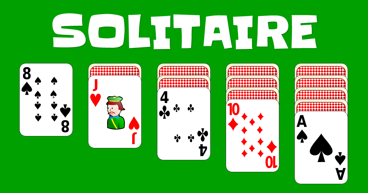 Download Solitaire full apk! Direct & fast download link! - Apkplaygame