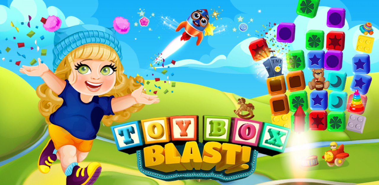 Toy Blast 2 : Download toy blast full apk direct fast link