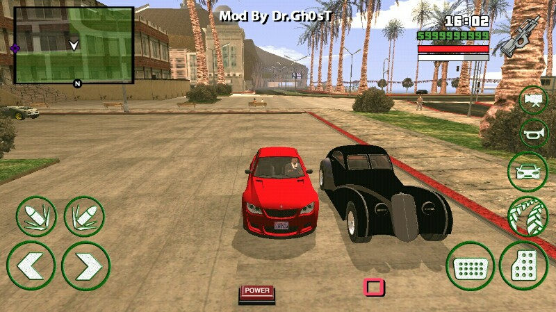 latest gta games for android