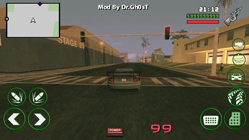 GTA 5 Android | Apkplaygame.com