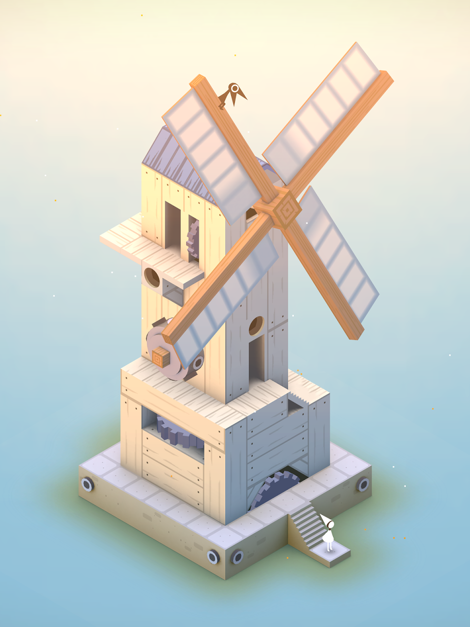 Monument Valley | Apkplaygame.com