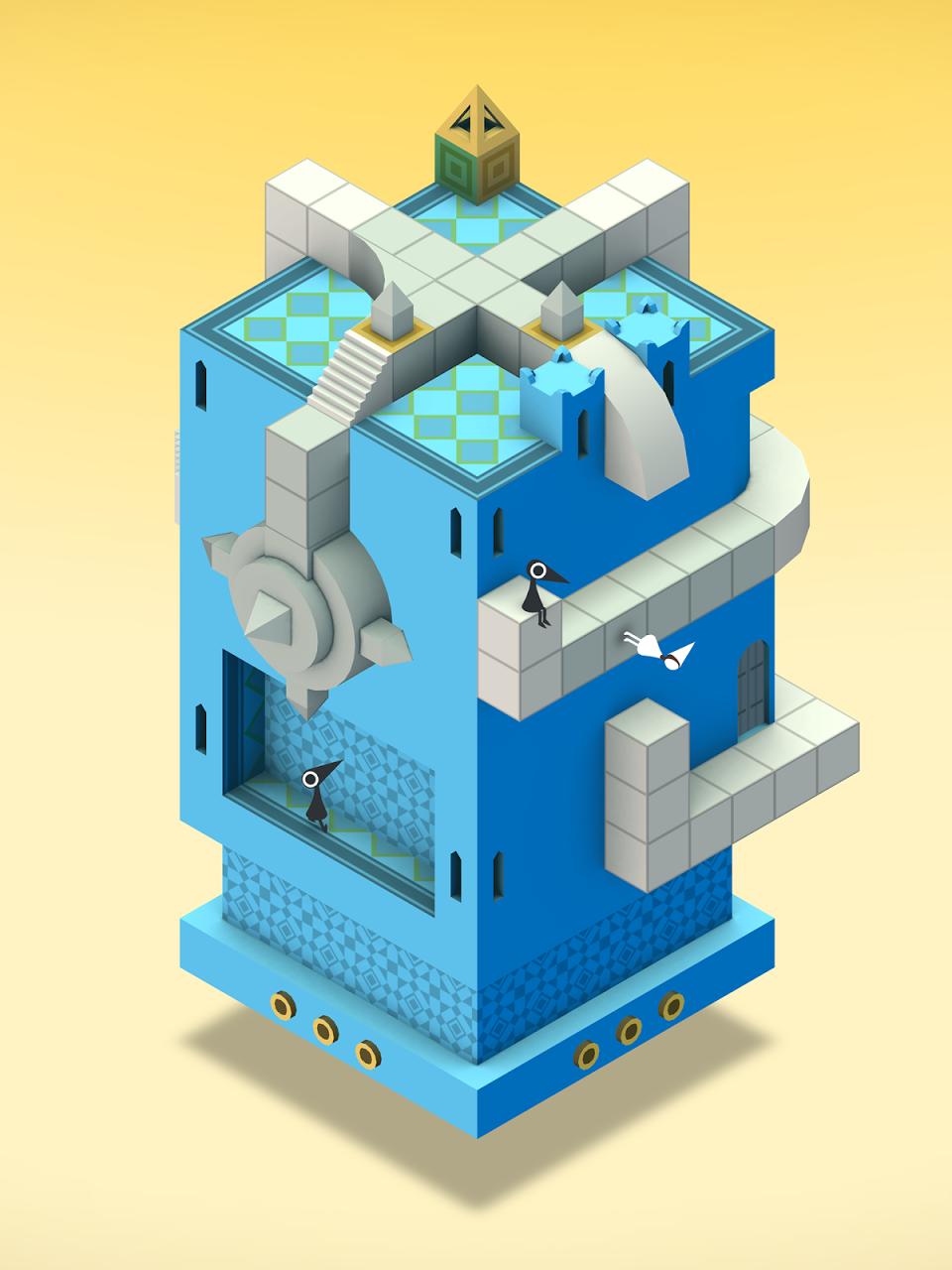 Monument Valley | Apkplaygame.com