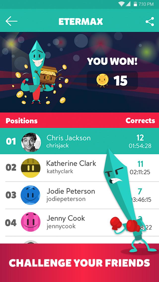 Trivia Crack | Apkplaygame.com