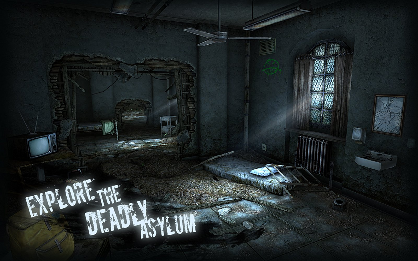 Lost Within | Apkplaygame.com