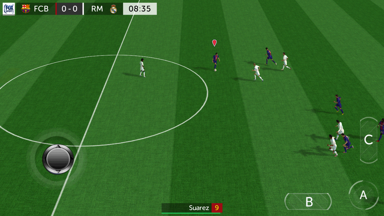 First Touch Soccer 2018 | Apkplaygame.com