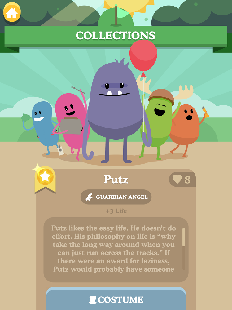 Dumb Ways to Die 3: World Tour | Apkplaygame.com