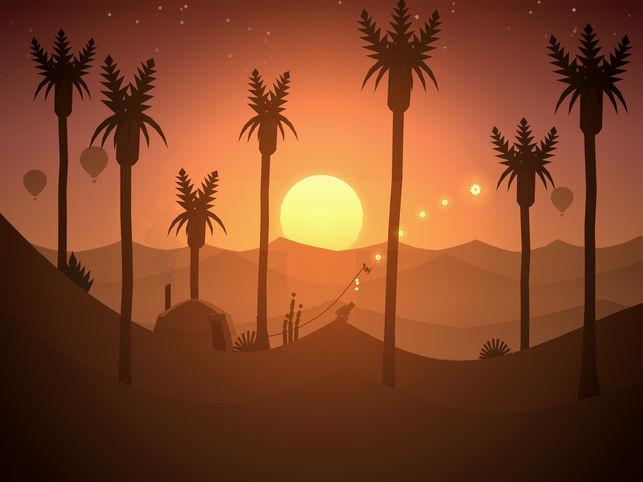 Alto's Odyssey | Apkplaygame.com