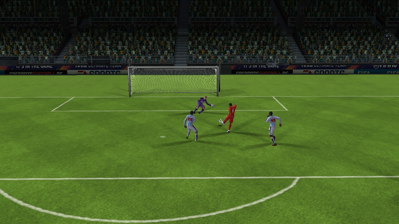 FIFA 18 Android | Apkplaygame.com
