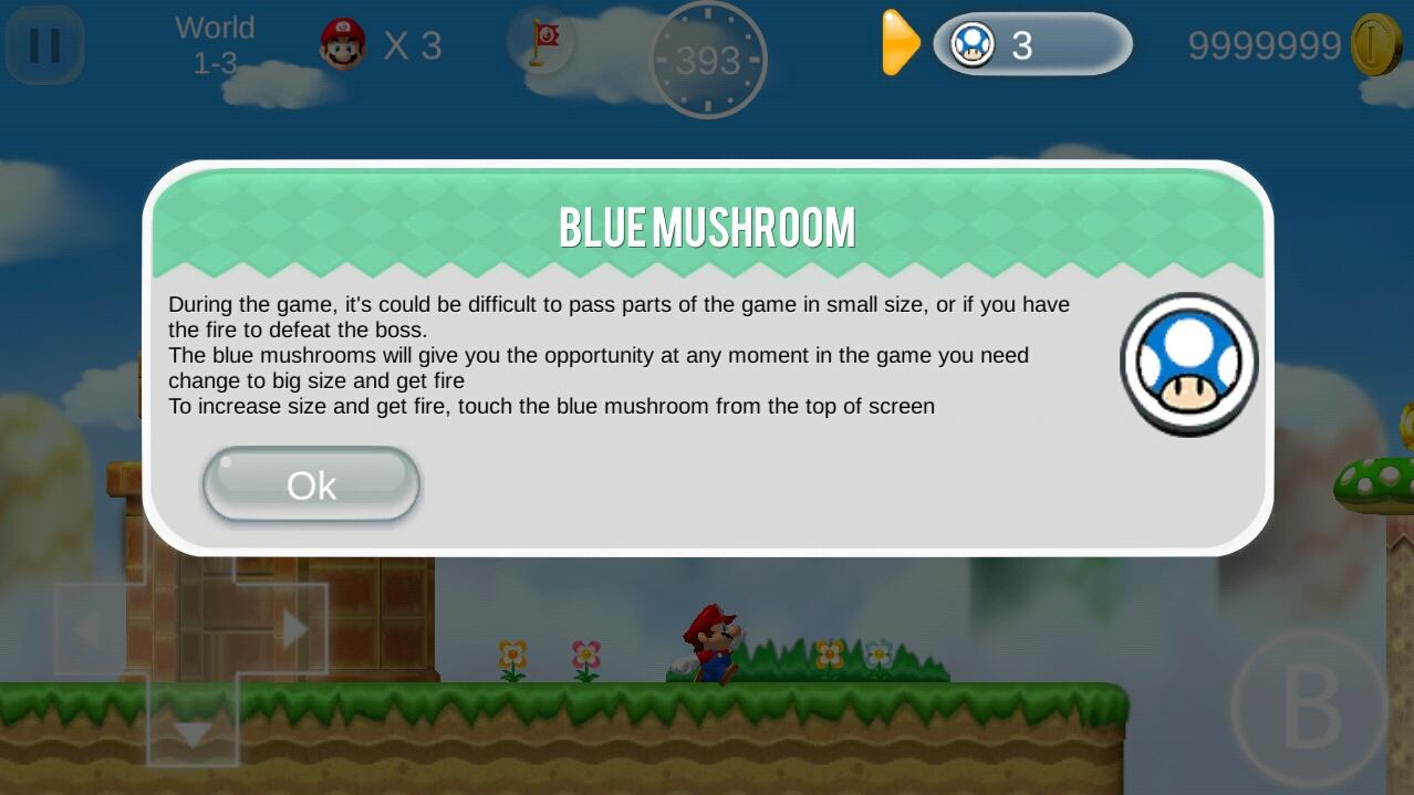 Super Mario 2 HD | Apkplaygame.com
