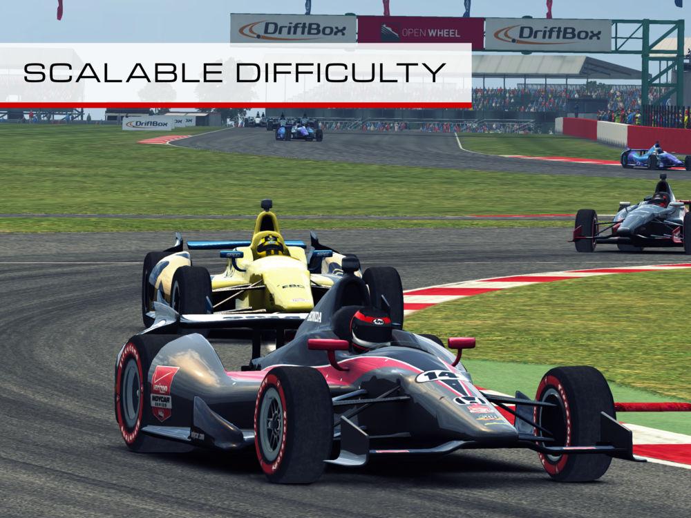 GRID™ Autosport | Apkplaygame.com