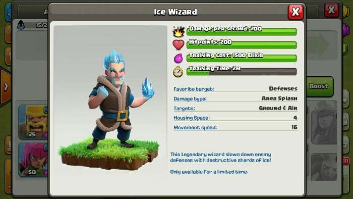 Download 100% Working Clash of Clans Mod Apk! Fast Private Server