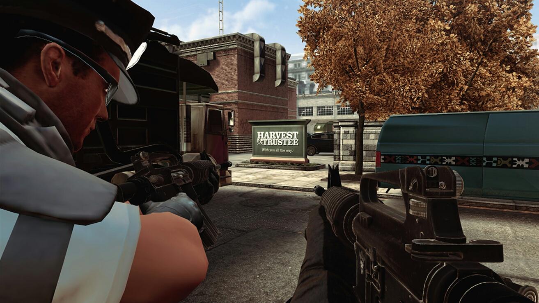 PAYDAY: Crime War | Apkplaygame.com