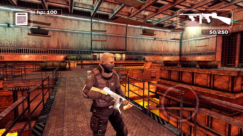 Slaughter 2: Prison Assault | Apkplaygame.com