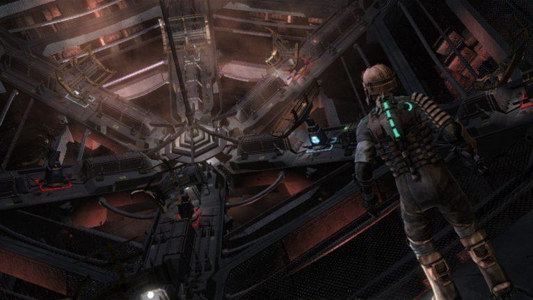 Dead Space | Apkplaygame.com