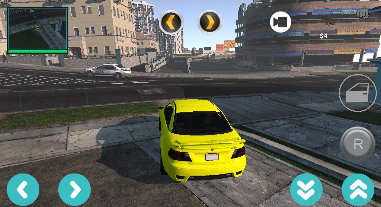Los Angeles UnderCover | Apkplaygame.com
