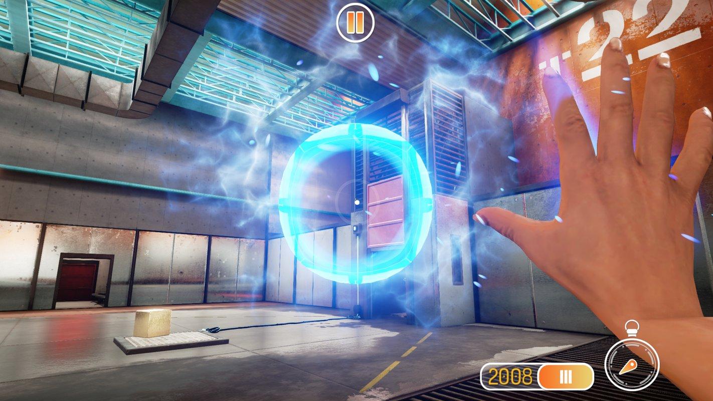 Heroes Reborn: Enigma | Apkplaygame.com