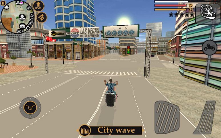 Vegas Crime Simulator | Apkplaygame.com