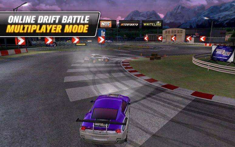 Drift Mania Championship 2 Pro | Apkplaygame.com