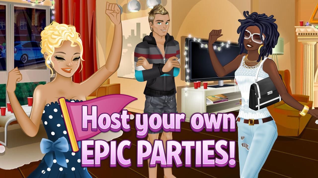 Campus Life | Apkplaygame.com