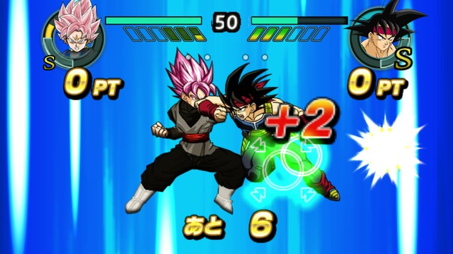 Dragon Ball: Tap Battle | Apkplaygame.com