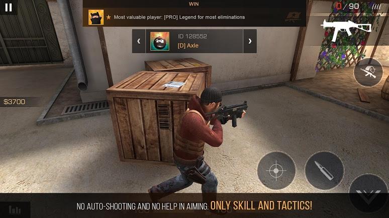 Standoff 2 | Apkplaygame.com