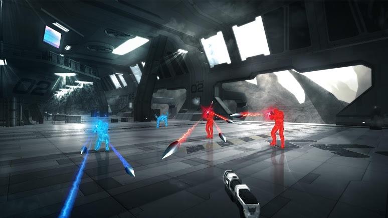 Hot Trigger | Apkplaygame.com