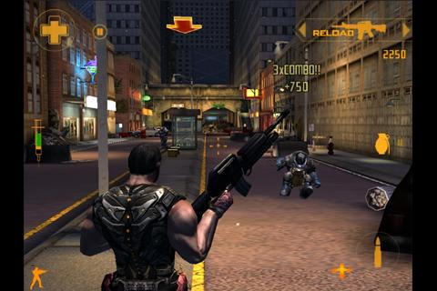 M.U.S.E. | Apkplaygame.com