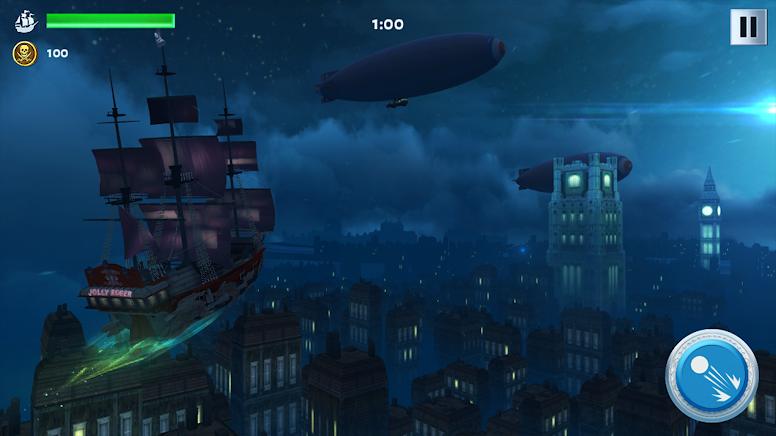 PAN: Escape to Neverland | Apkplaygame.com