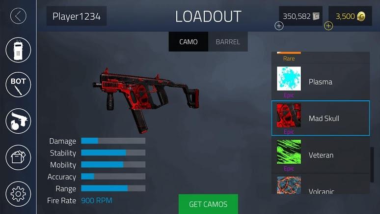 Forward Assault | Apkplaygame.com