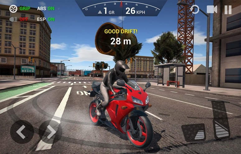 Ultimate Motorcycle Simulator | Apkplaygame.com