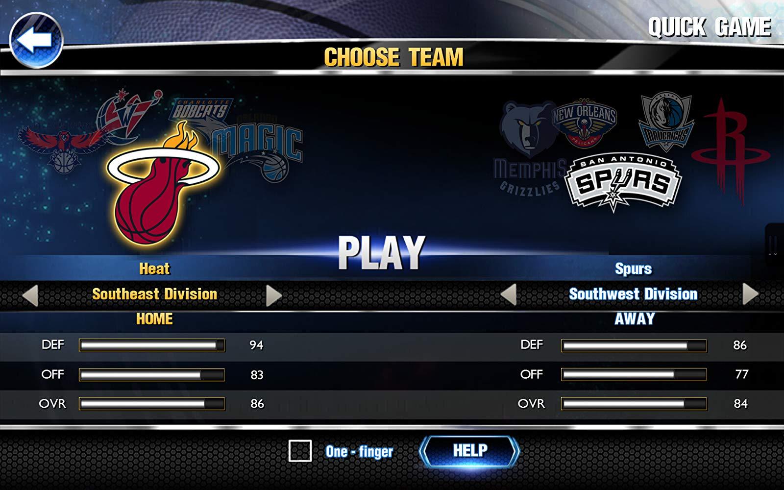 NBA 2K14 | Apkplaygame.com