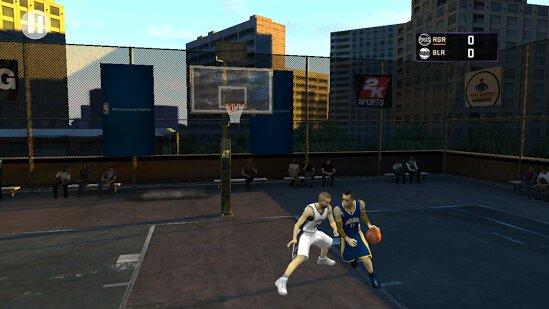 NBA 2K16 | Apkplaygame.com