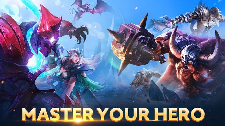 Arena of Valor: 5v5 Arena Game | Apkplaygame.com