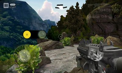 Battlefield: Bad Company 2 | Apkplaygame.com