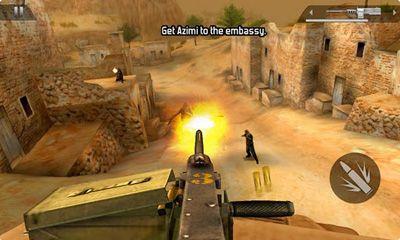 Modern Combat 2: Black Pegasus | Apkplaygame.com