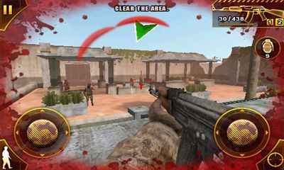 Download Modern Combat: Sandstorm full apk! Direct & fast